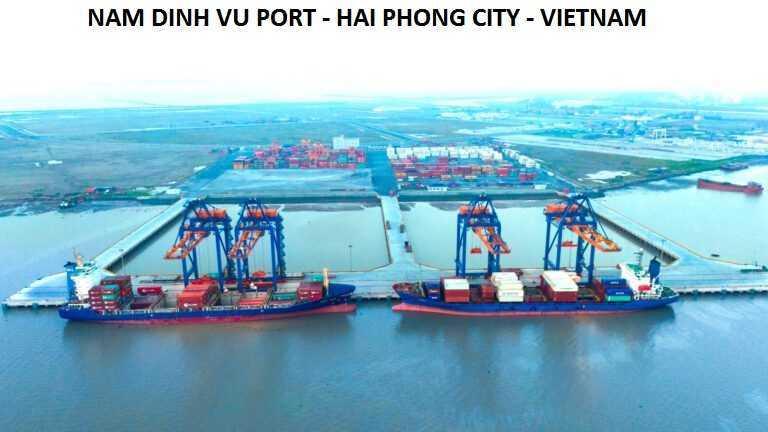 Ship repair in vietnam