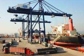 Ship repair in Cailan