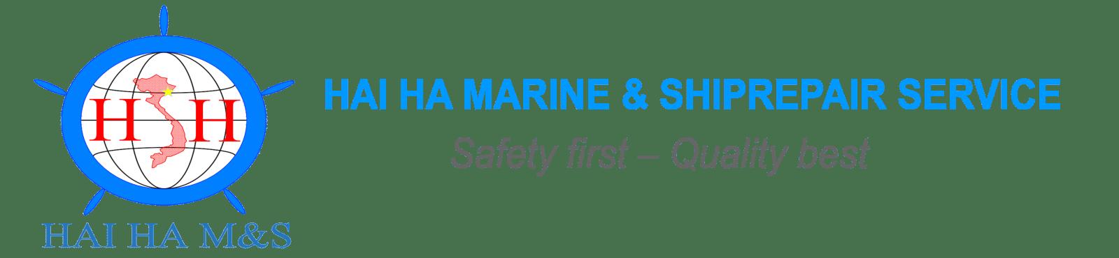 Hai Ha Marine and Ship Repair Service Co.Ltd