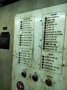 BOILER AUTOMATION REPAIR IN CAI LAN